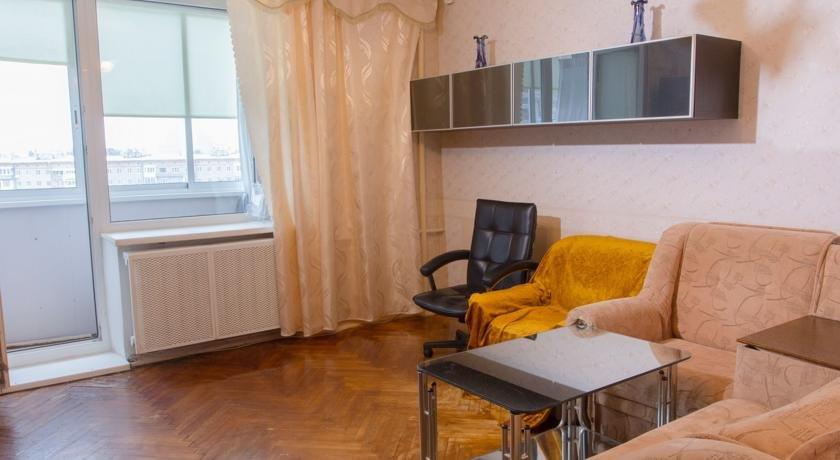 Квартира на час академическая
