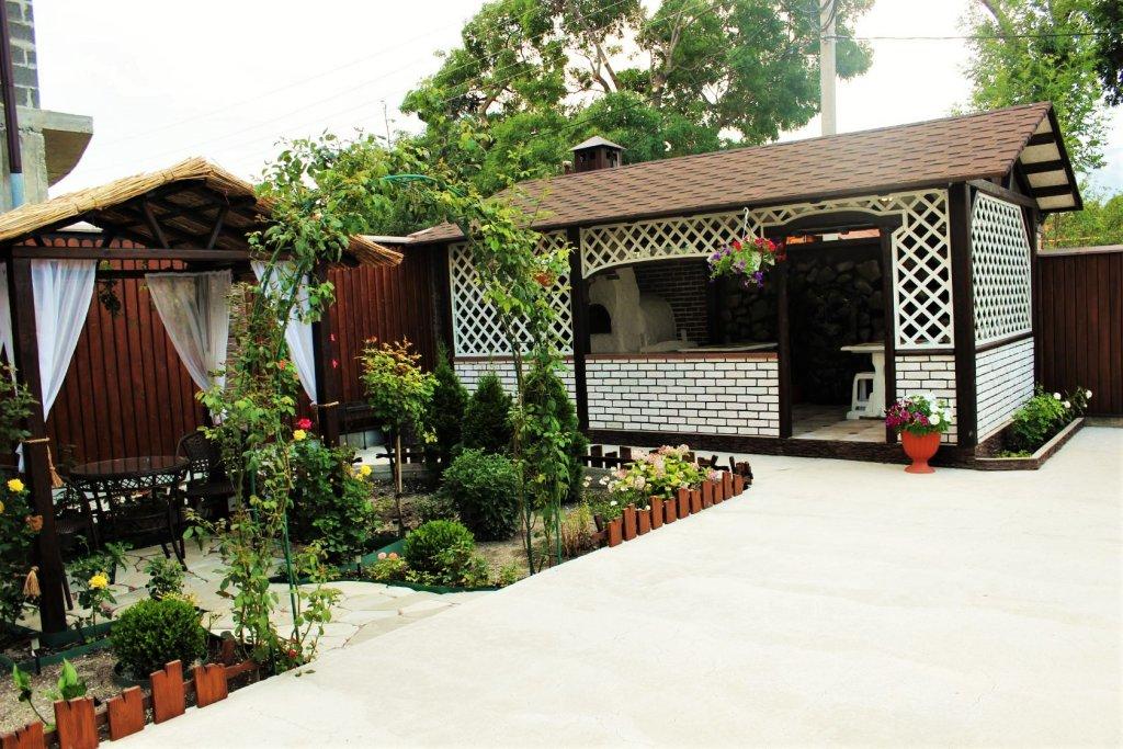 Shokolad Guest House