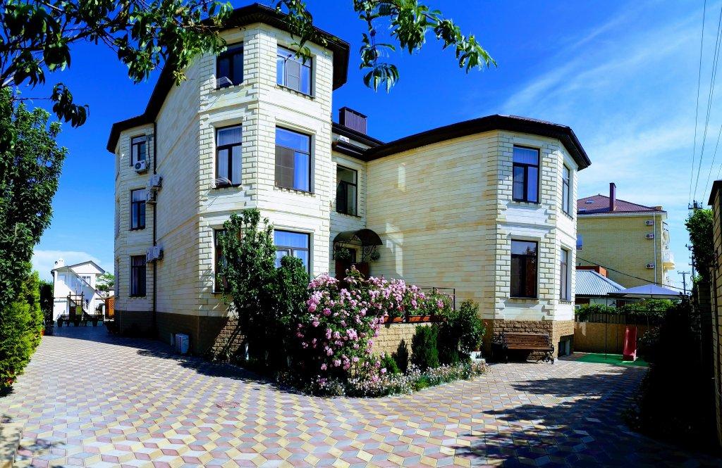 Bugaz Guest House