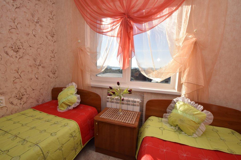 Apelsin Na Nekrasova 30 Guest House