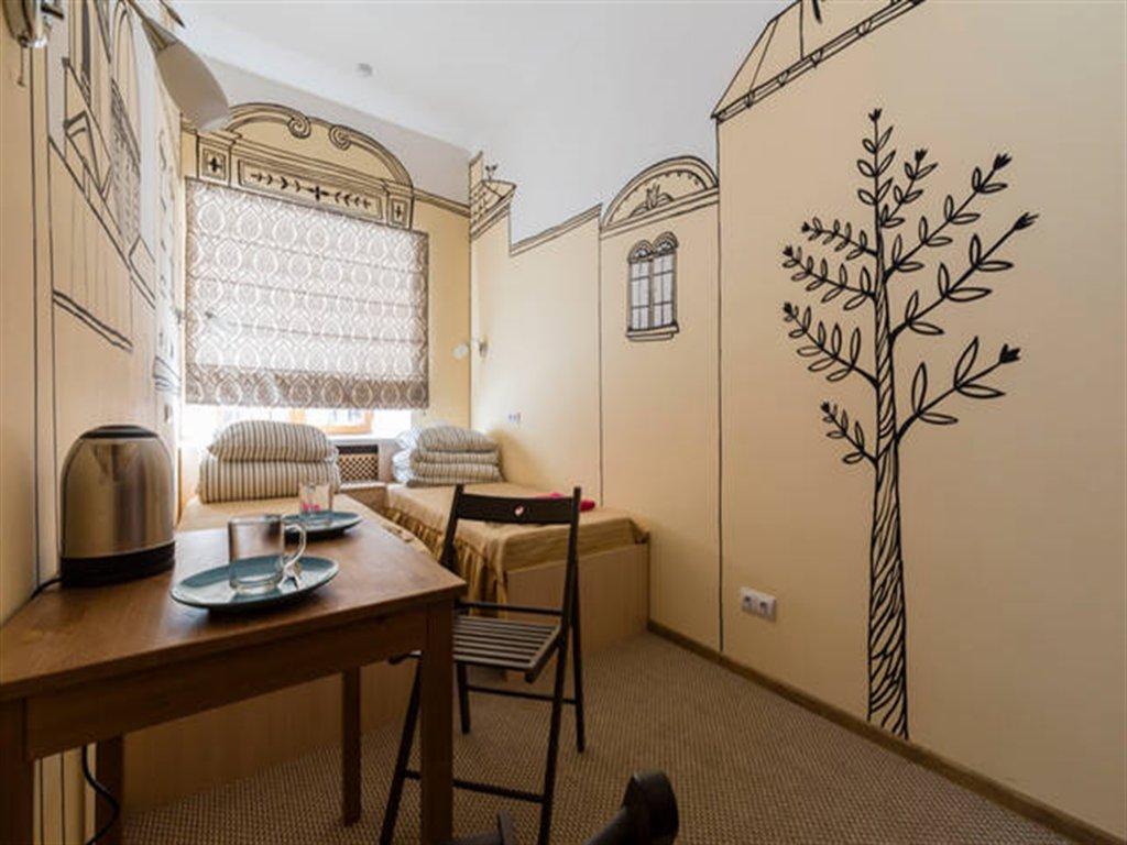 Dvori Mini-Hotel