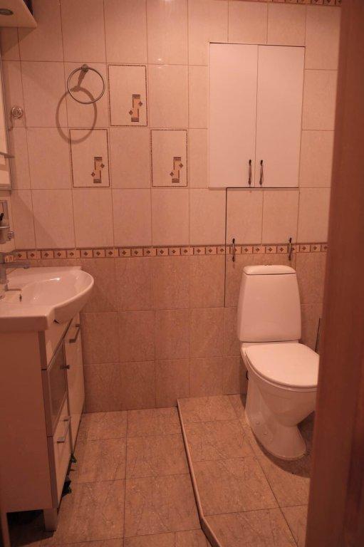 Prosvescheniya 33 Apartments