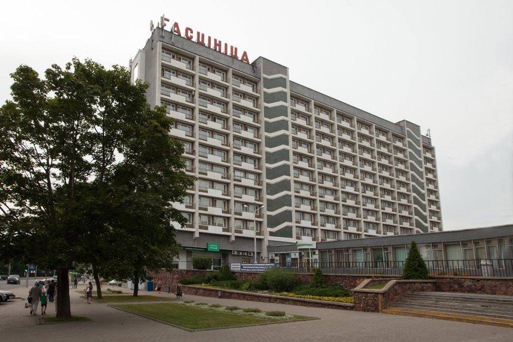 Отель Могилёв в Могилеве