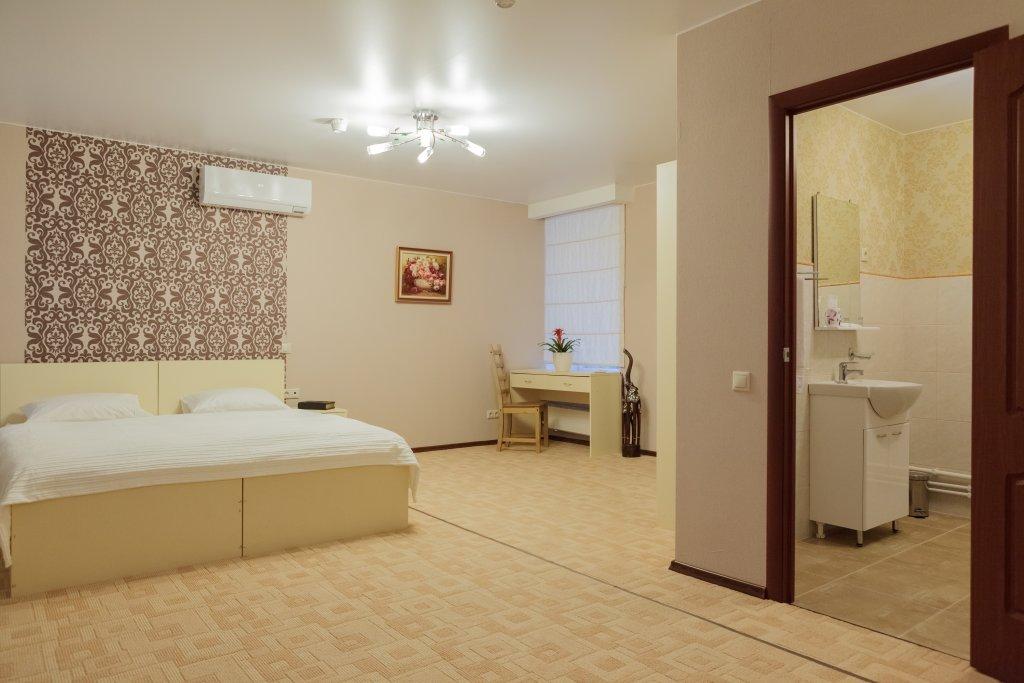 Мини-отель Амбер в Санкт-Петербурге