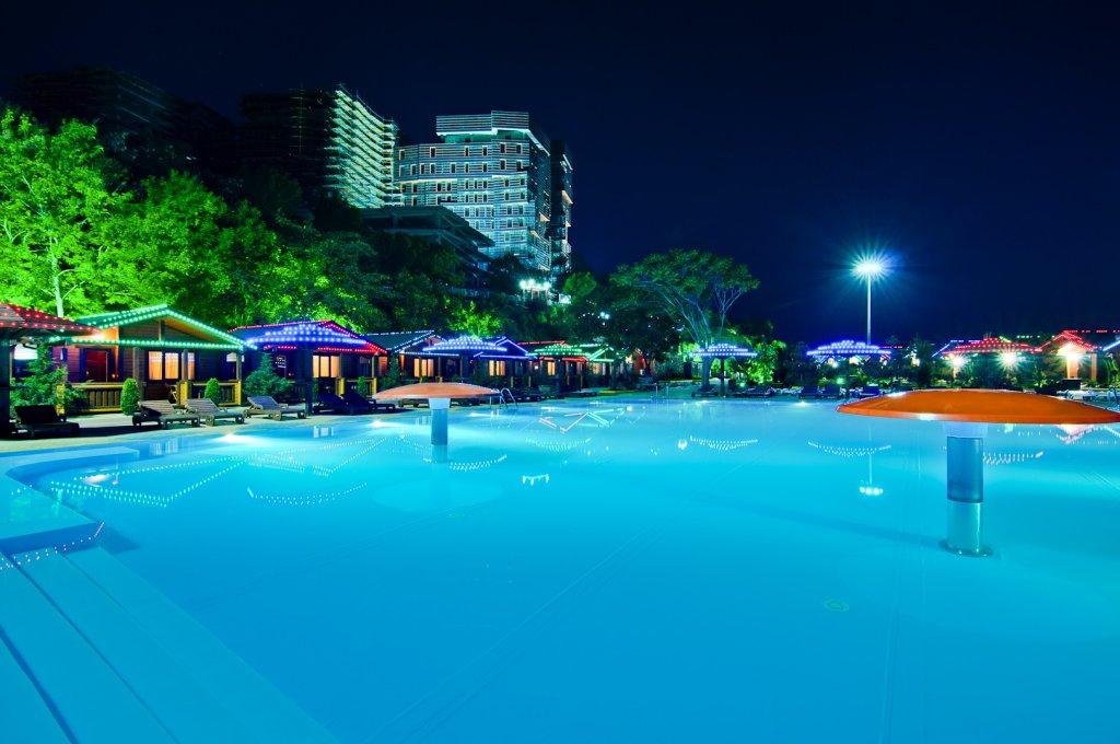 Zolotaya Bukhta Hotel