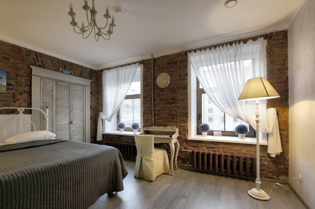 ReMarka na Stolyarnom Hotel