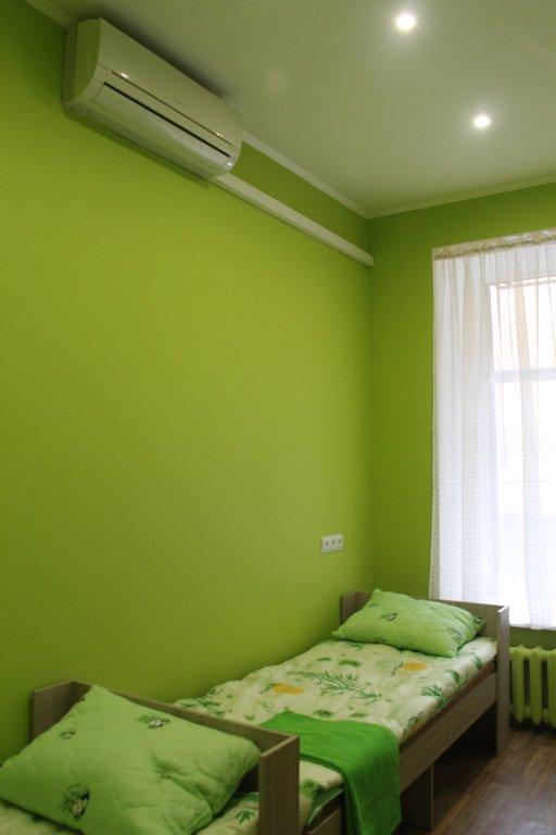 Positive Hostel