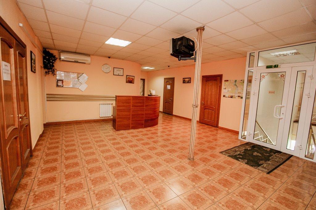 Отель Днепровский в Киеве