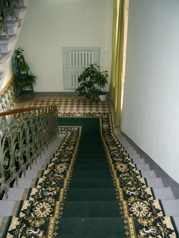 Na Sapernom Hotel
