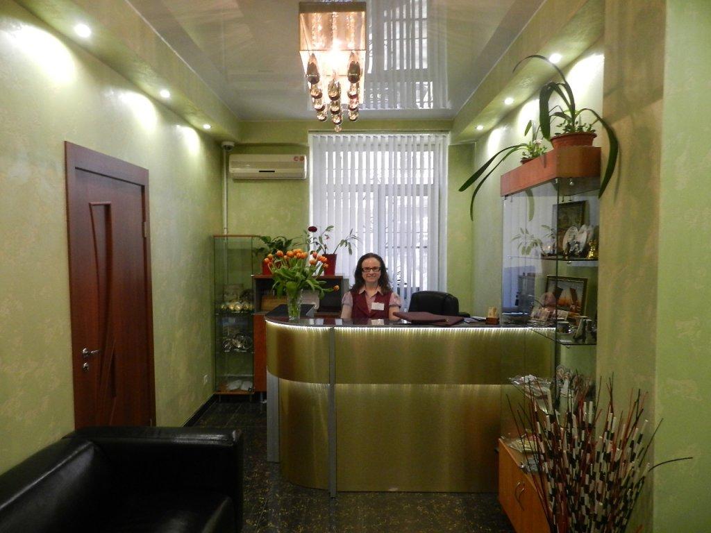 Na Slobodskoy Guest House