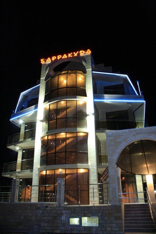Barrakuda Hotel