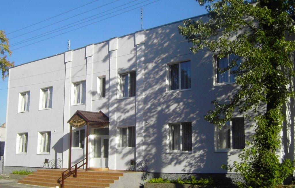 Мини-гостиница Дом Дружбы в Советске