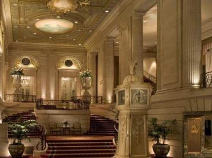 Hilton Chicago- Michigan Ave Cultural Mile