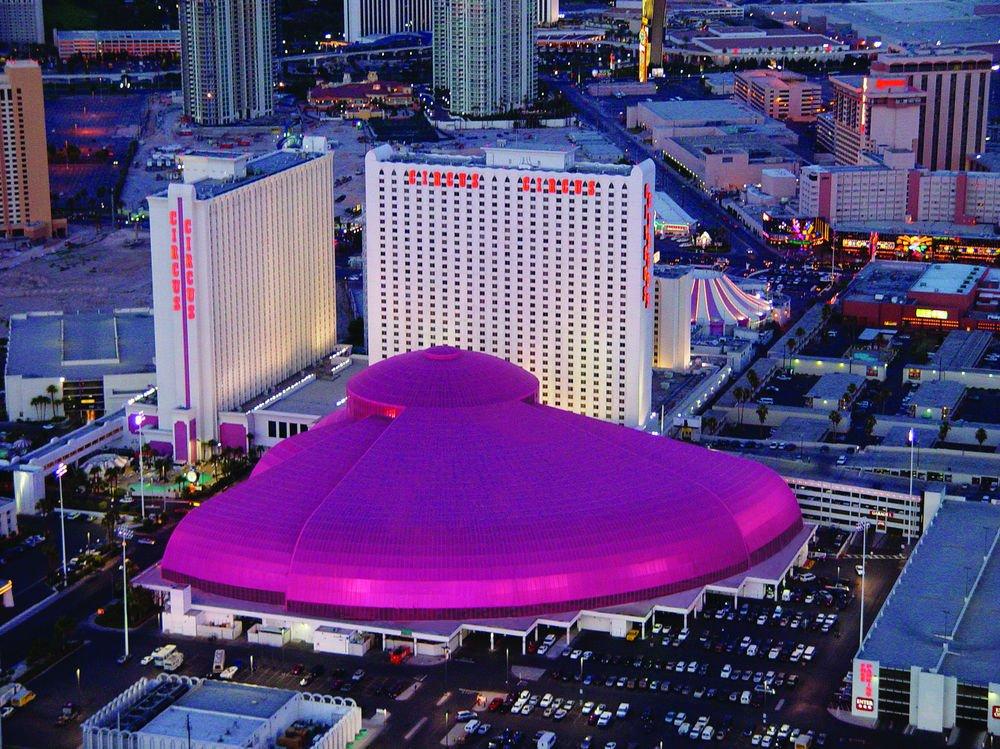 circus circus hotel casino theme park