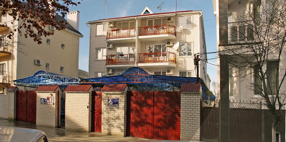 Milotel Pavel Guest House
