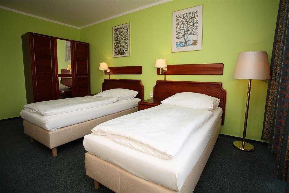 Отель Fit в Преровом