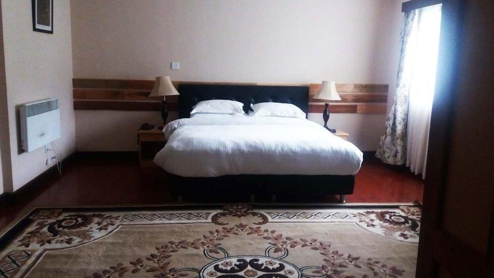 Отель Jambayang Resort в Тхимпху