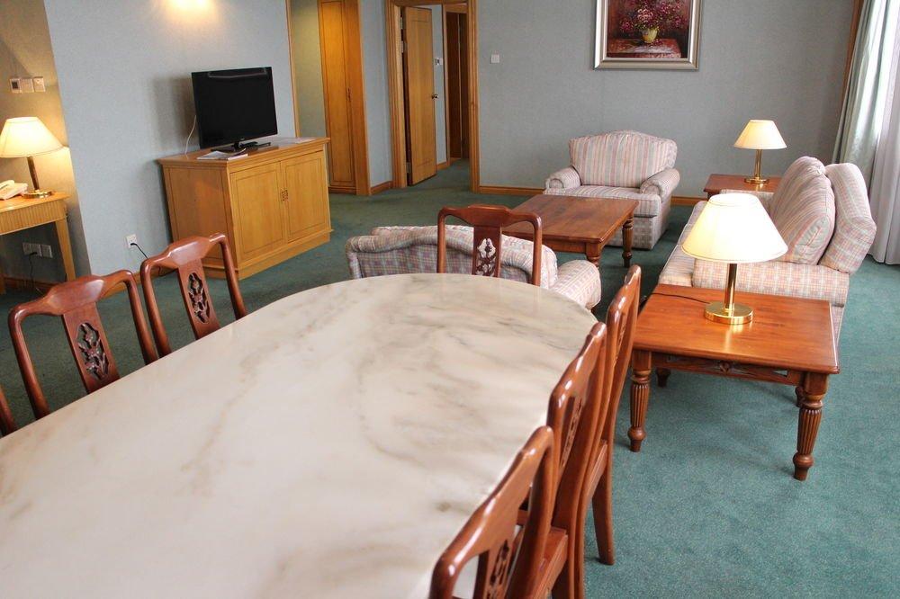 Отель Parkview Hotel в Джерудонге