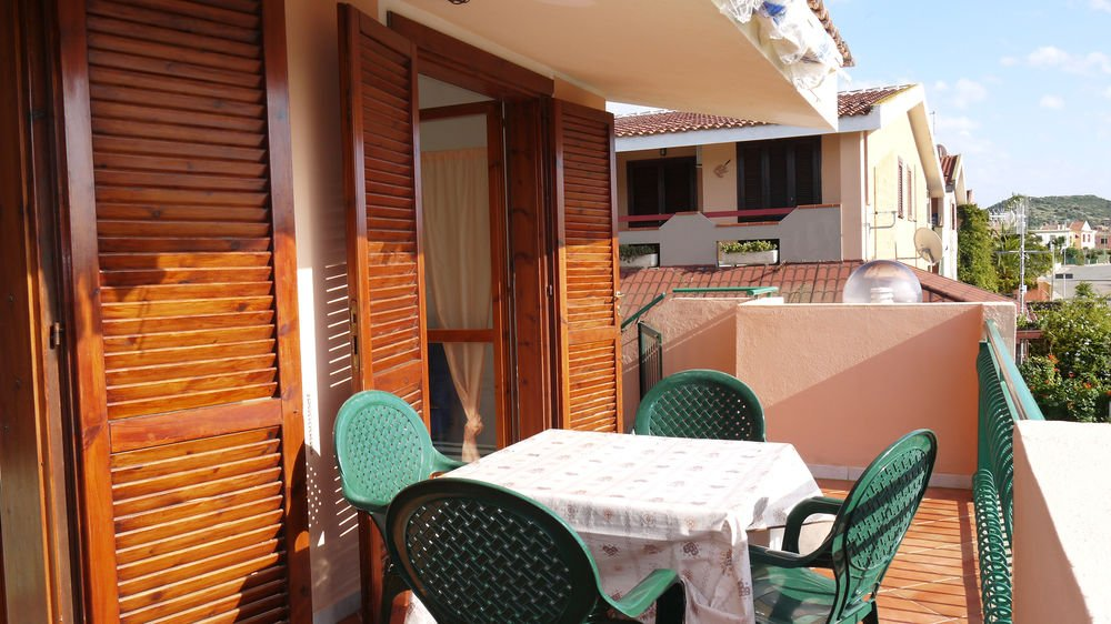 Luxury apartments in Villasimius