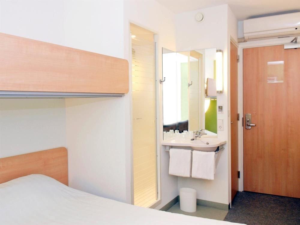 Hotels bij Schiphol: ibis budget hotel Amsterdam