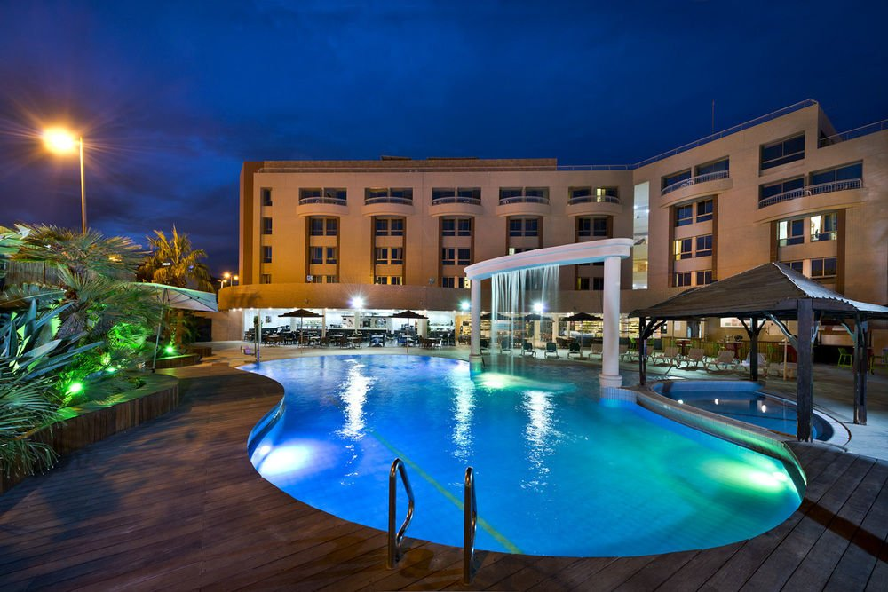 Hotels Maramme All Inclusive