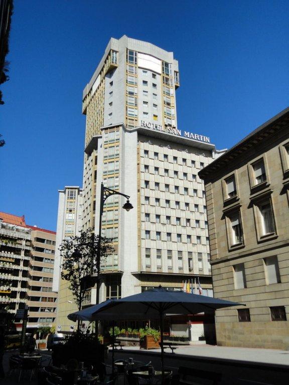 Barceló Ourense
