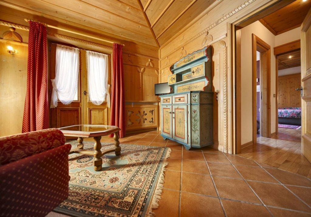 Quanta casa a Cortina dAmpetstso