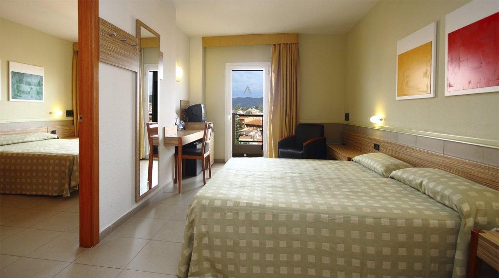 Hotels Pineda de Mar Alassio