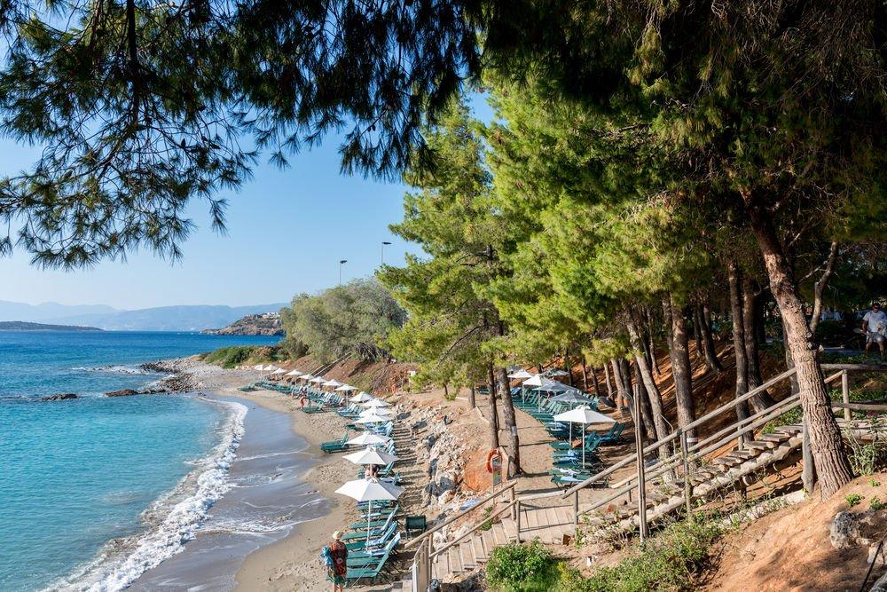 Candia park village греция о крит отзывы