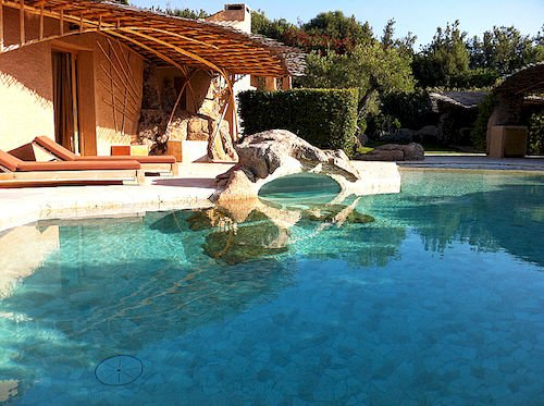 Rental Lodging San Teodoro