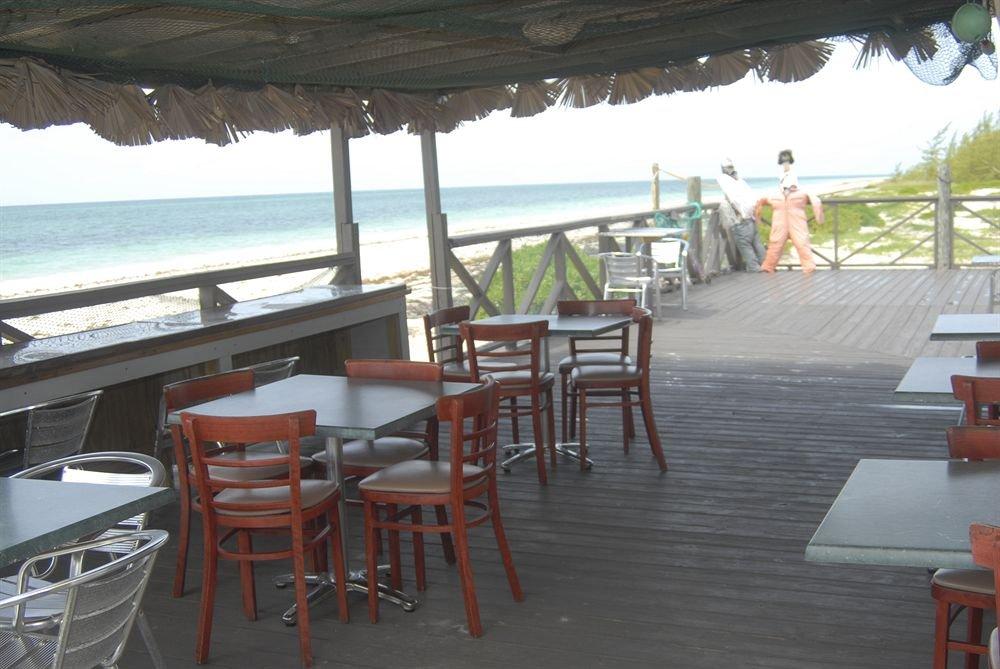 Отель Ocean Pearl Bonefishing Resort в Хае Роке