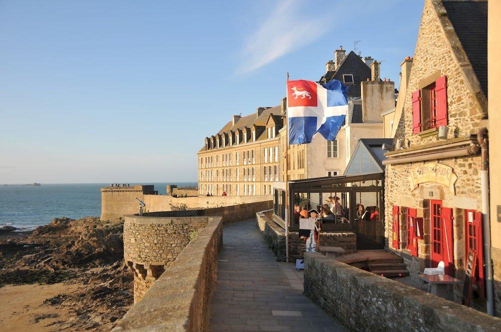 Франция Сант Мало Знакомства