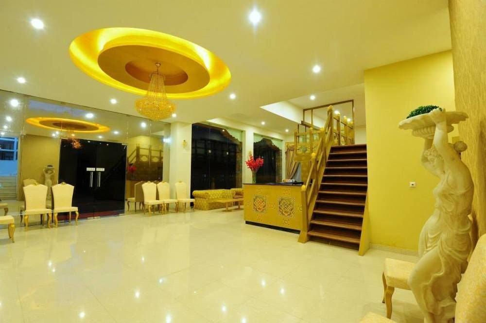 Отель Namseling Boutique Hotel в Тхимпху