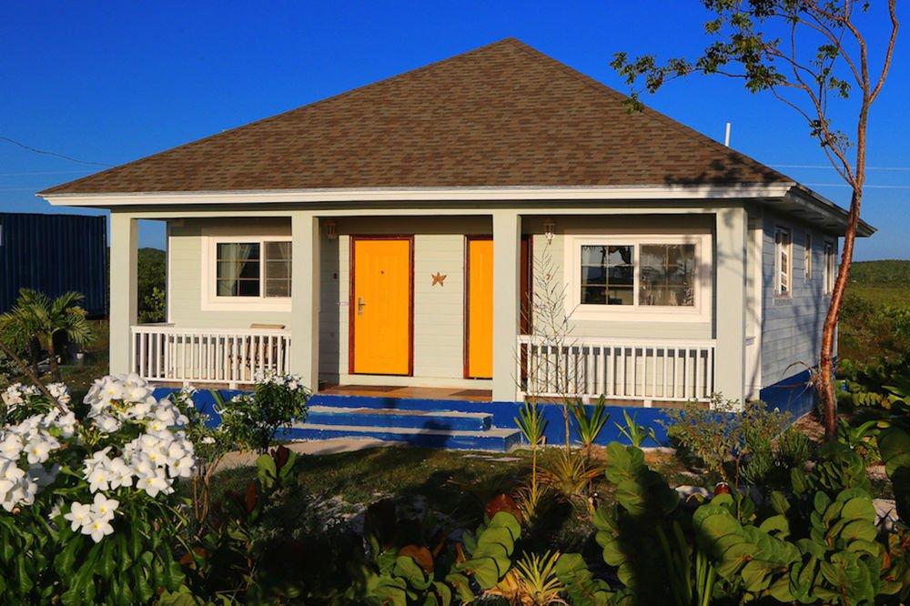 Отель Rollezz Villas Beach Resort в Хокс-Несте