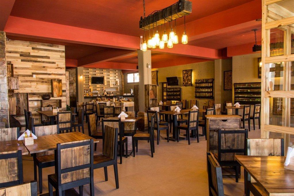Отель Jardines de Uyuni в Уюнях