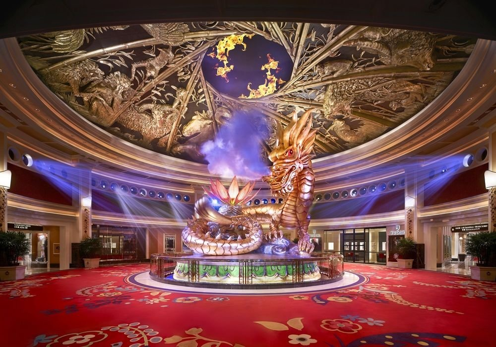 Best casino on macau