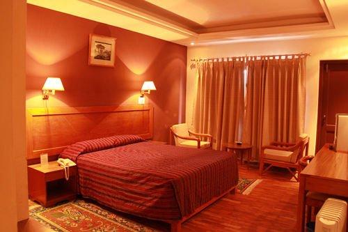 Отель Riverview в Тхимпху