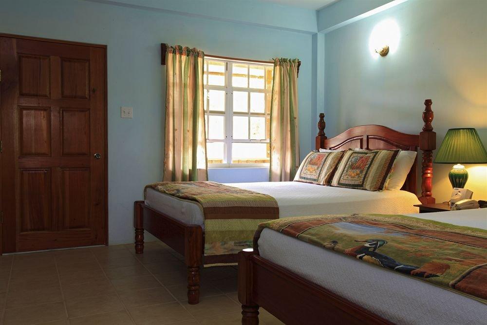 Отель Black Orchid Resort в Баррел-Буме