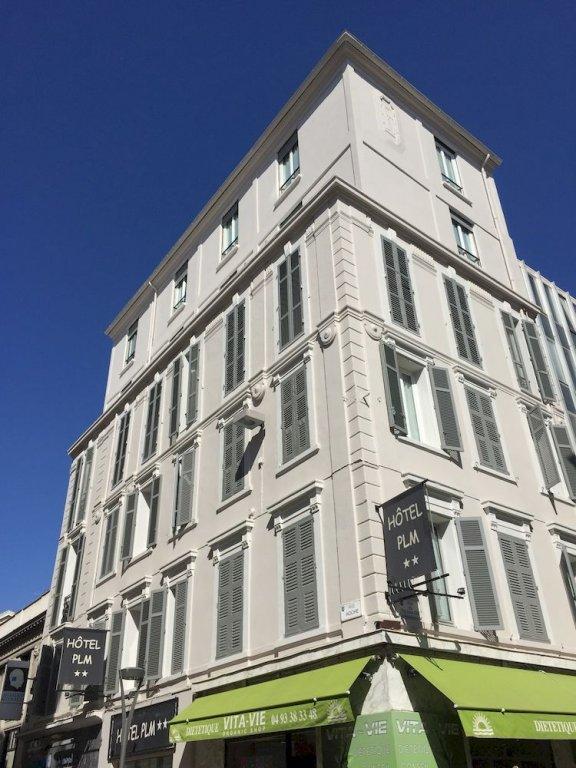 Hôtel P.L.M.