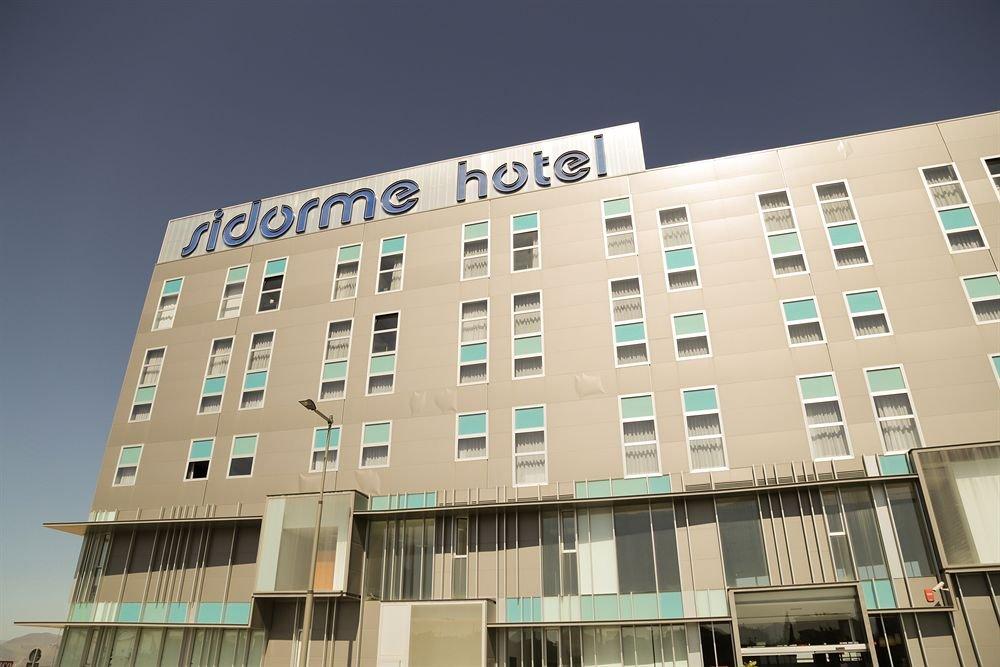 BB Hotel Granada