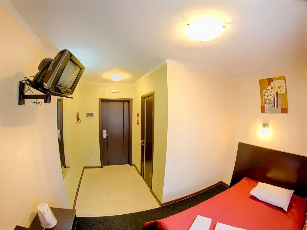 Отель Нивки в Киеве