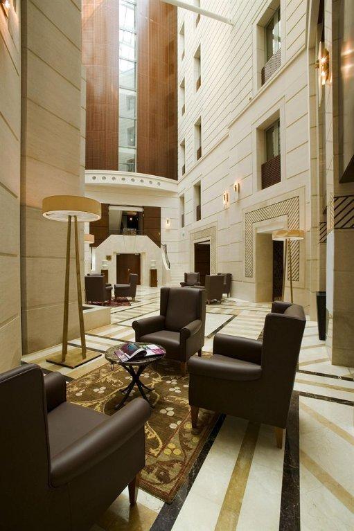 Отель Royal Hotel Oran - MGallery by Sofitel в Оране