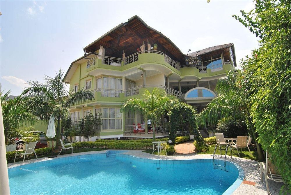 Отель Dolce Vita Resort в Буджумбуре