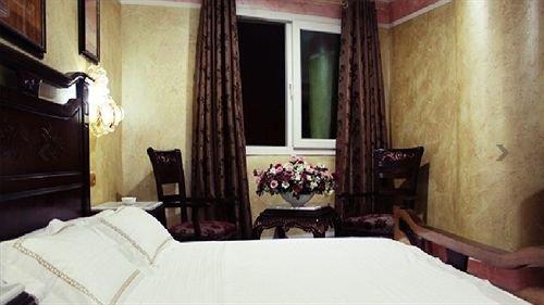 Отель Ville des Roses в Блида