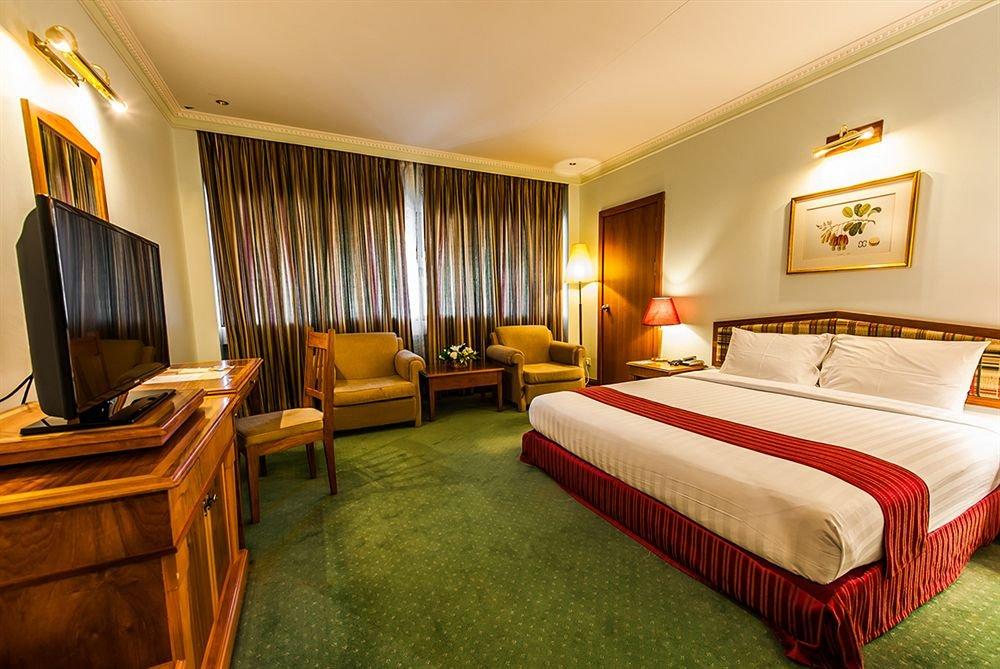 Отель StarLodge в Джерудонге