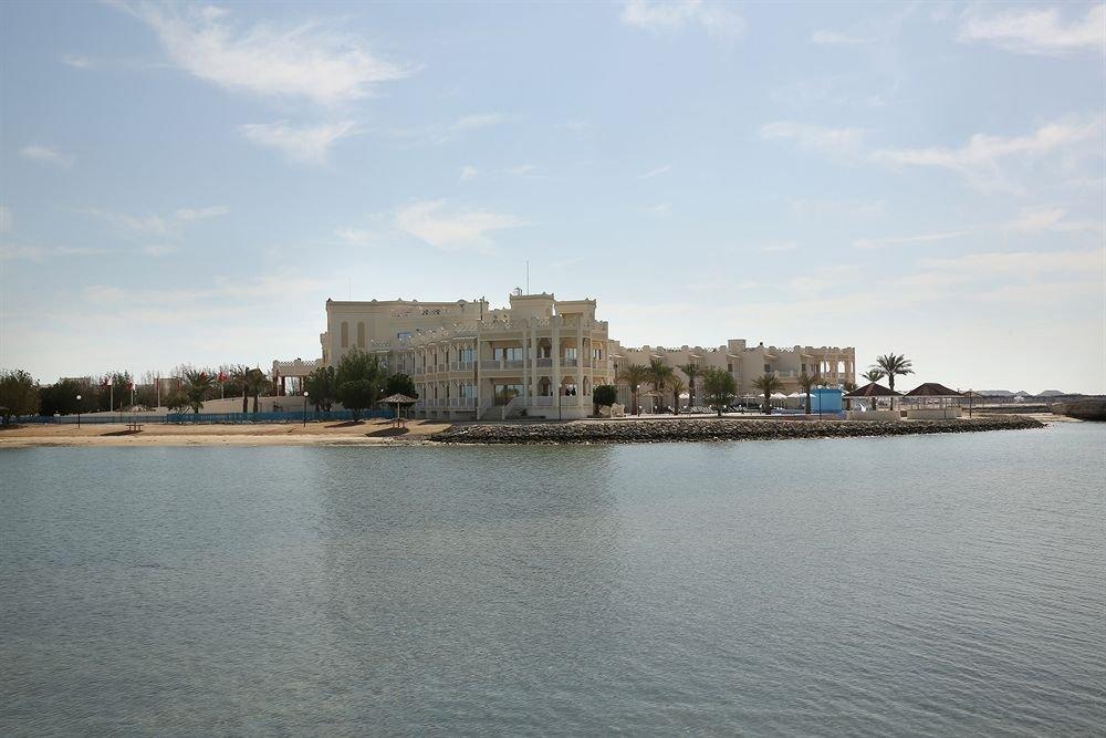Отель Best Western Hawar Resort Hotel в Хаваре