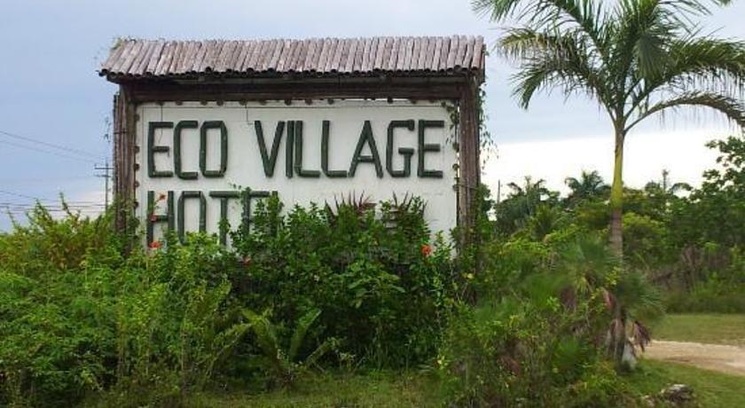 Отель Orchid Garden Eco Village Hotel Belize в Баррел-Буме