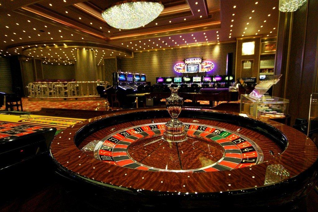 в каком городе больше всего казино