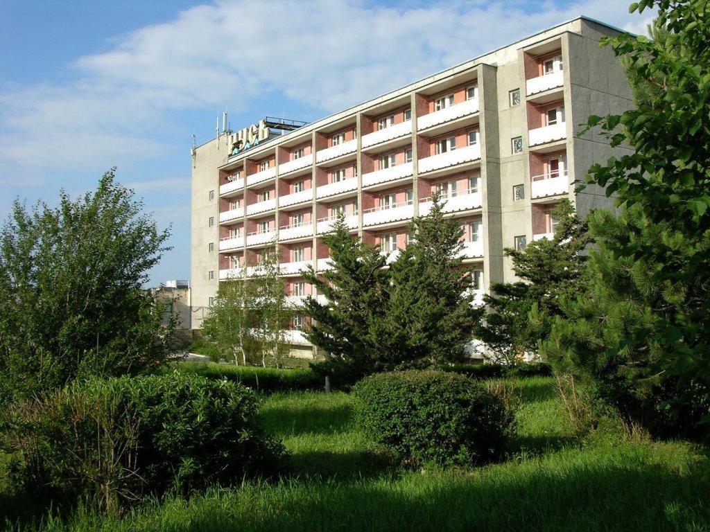 Rus Sanatorium