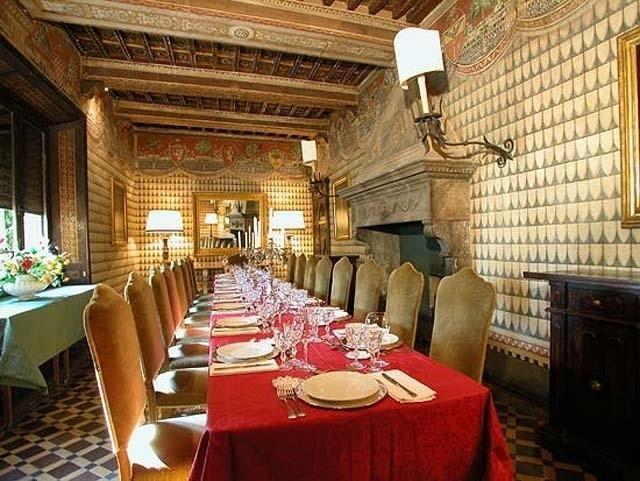 Affittare un castello in Grosseto